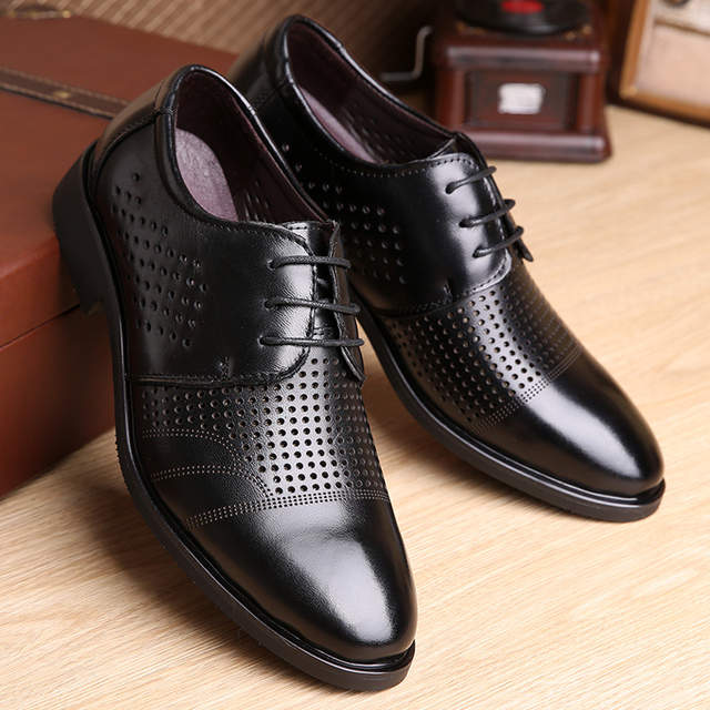 Wildleder Schuhe Herren Sommer England Casual Schuhe Feder