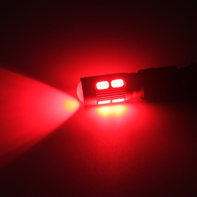 T10 10smd 3560 canbus red