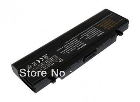 LAPTOP BATTERY FOR SAMSUNG NP-R45 NP-R510 NP-R700 R560 R505 R509 R510 AA-PB6NC6B