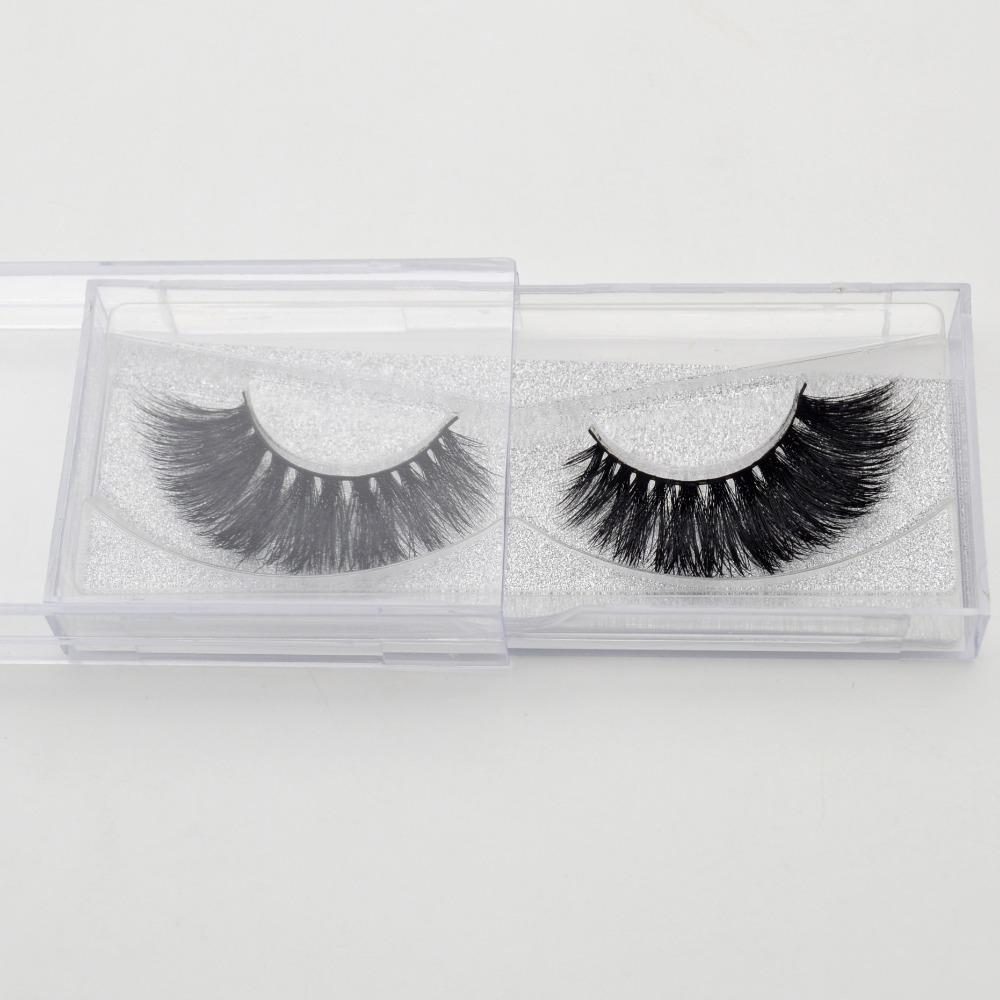 6e6034aa43c Visofree eyelashes 3D mink eyelashes long lasting mink lashes ...