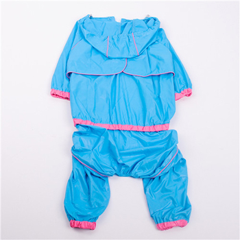 Dog Raincoats из Китая