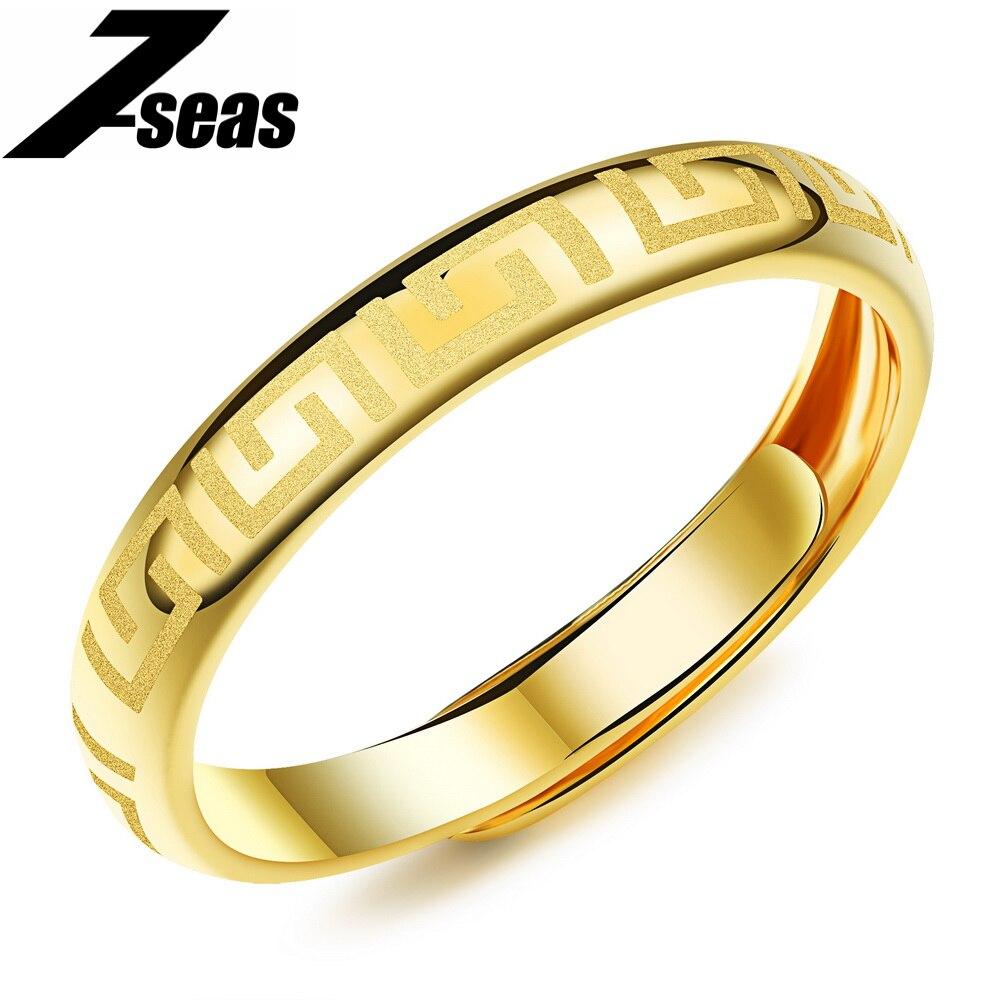 popular gold rings men buy cheap gold rings men lots