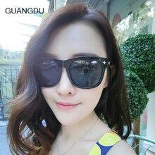 Guangdu Sunglasses Women Men Brand Designer Male Sun Glasses For Women Lady Sunglass Female Mirror Glasses oculos de sol 5070