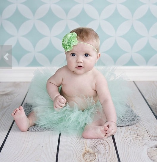 skirt silk Picture - More Detailed Picture about Cute Baby ...