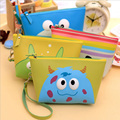 7 Colors Make Up Organizer Bags Women Casual Lovely Large Capacity Waterproof Cosmetic Bag Travel Makeup Handbag Multifunction