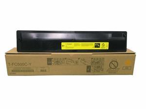 Image 5 - 4pc new compatible copier toner cartridge for toshiba FC505C 2000 2500AC 2505 3505 4505 color toner cartridge printer toner KCMY