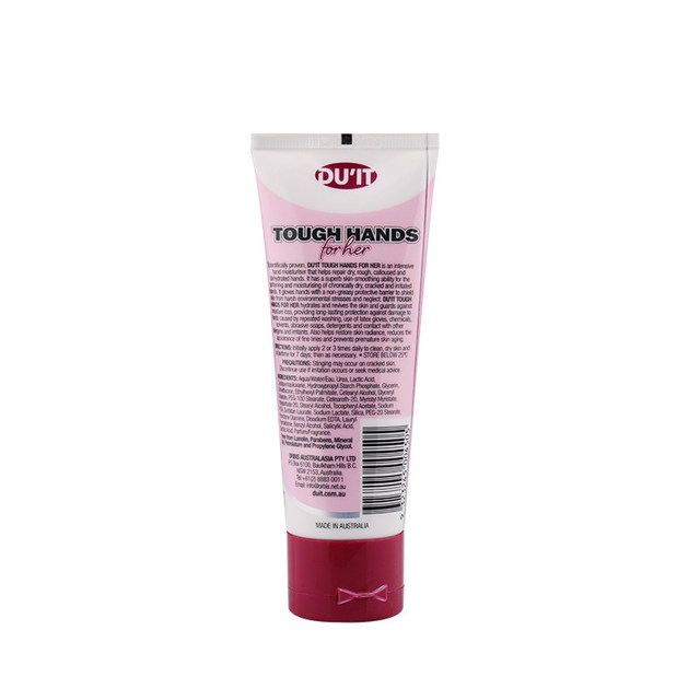 Australia Tough Hands for Her Intensive Skin Repair 2