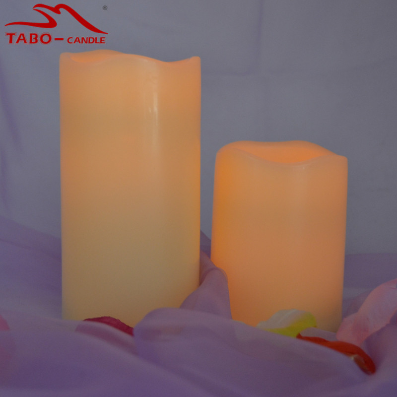 Popular Battery Operated Pillar Candles-Buy Cheap Battery Operated ...