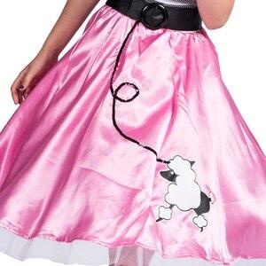 Image 5 - Kaniş Etek Kız Cadılar Bayramı Kostümleri Çocuklar Için