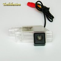 Yeshibation Reverse Backup Rear CCD Camera For Citroen DS 3 5 5LS 6 / DS3 DS5 DS5LS DS6 2010~2017 HD Night Vision Waterproof