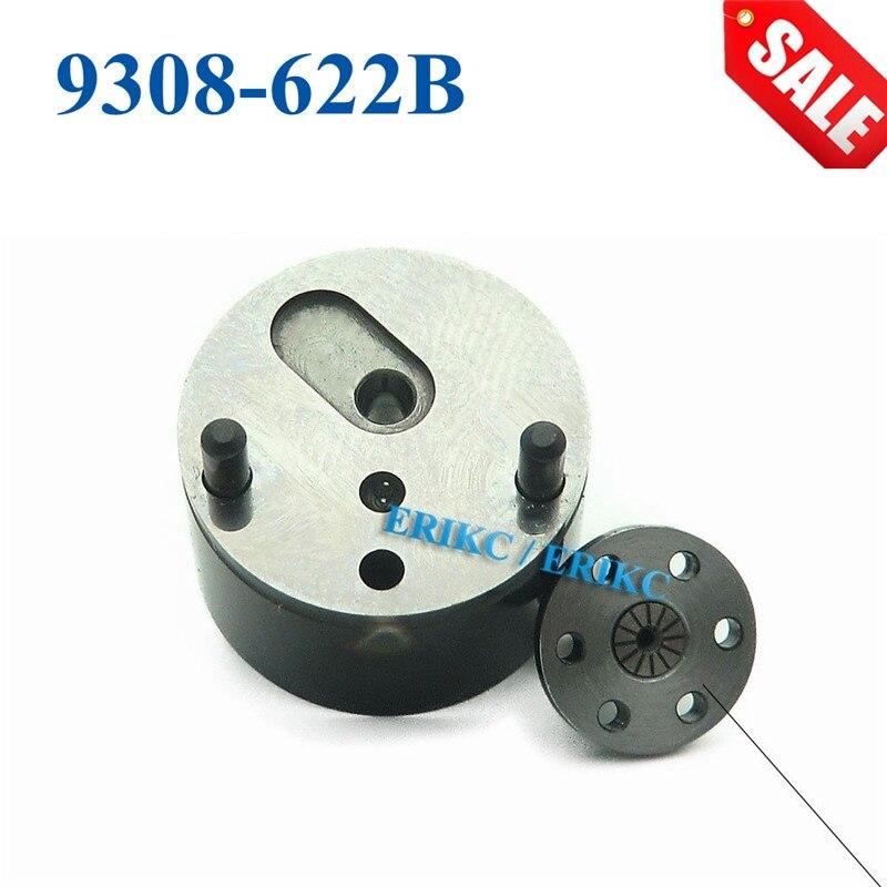 ERIKC D'origine 9308 622B CR injecteur common rail soupape 9308z622B 9308-622B 6308-622B 28239295 Euro4 28239295 28278897