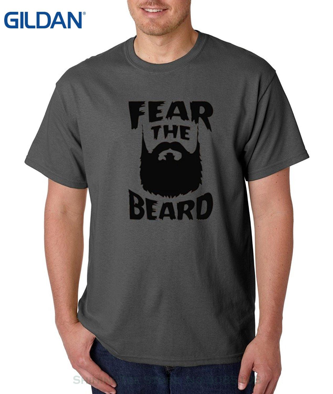Fuck fear t shirt