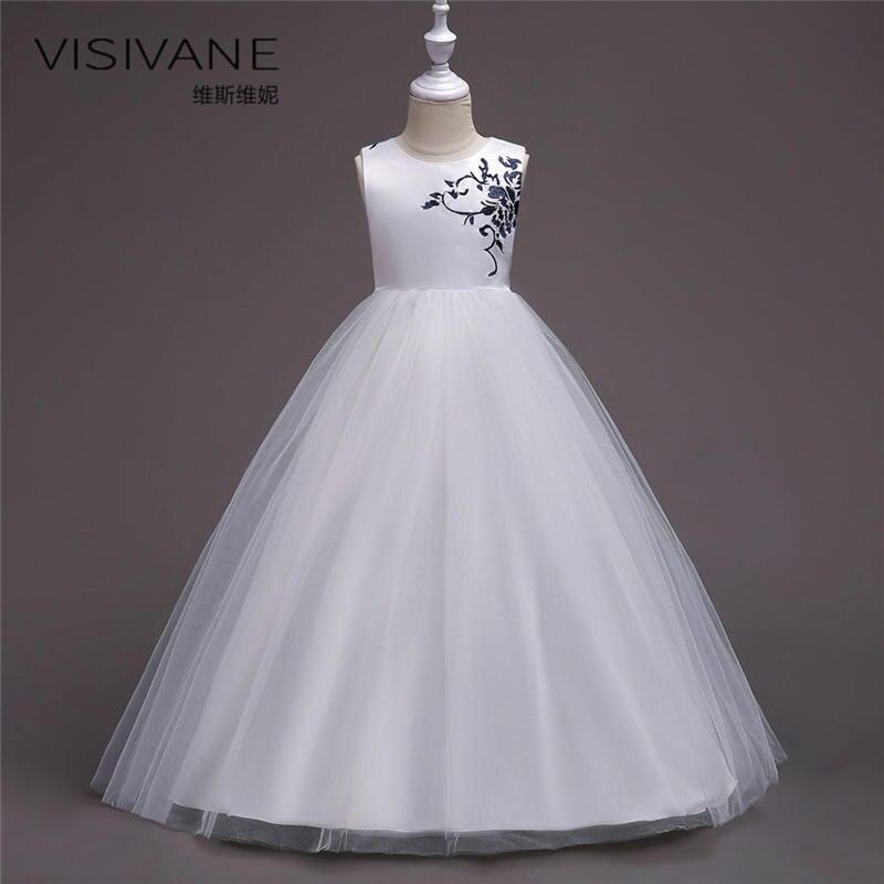 bdf17fe5fe50a61 Подходит для роста кружевное платье халат Raiponce Feestjurk Meisje детское  кружевное вечерние платья для девочек без