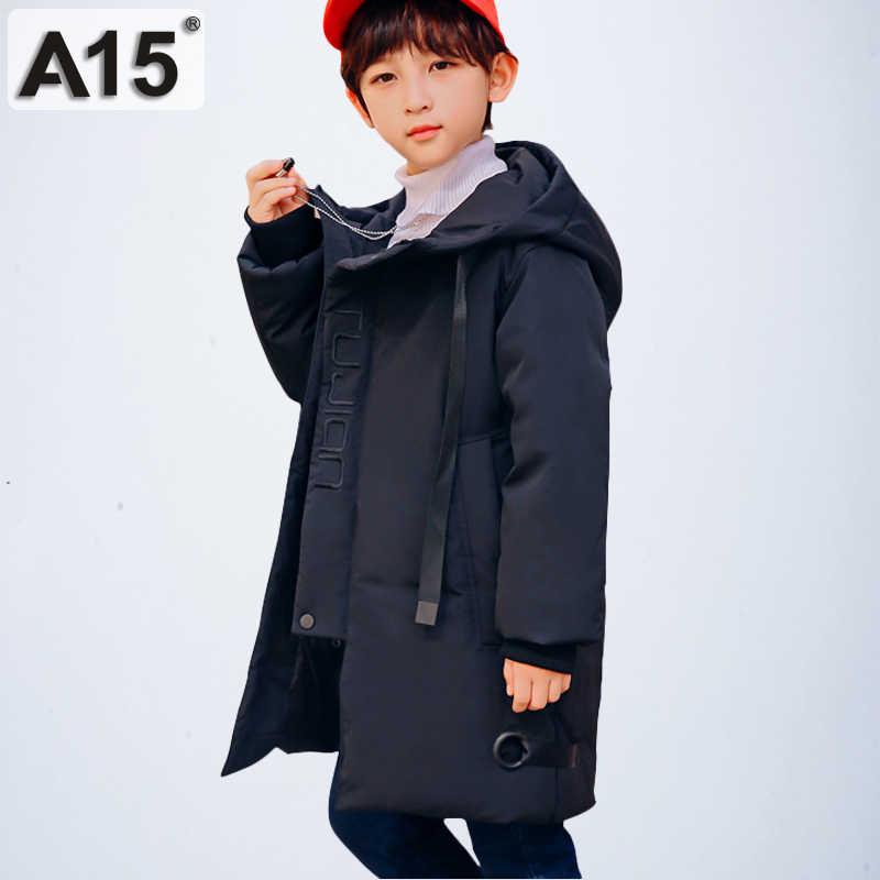 пальто на подростка 3