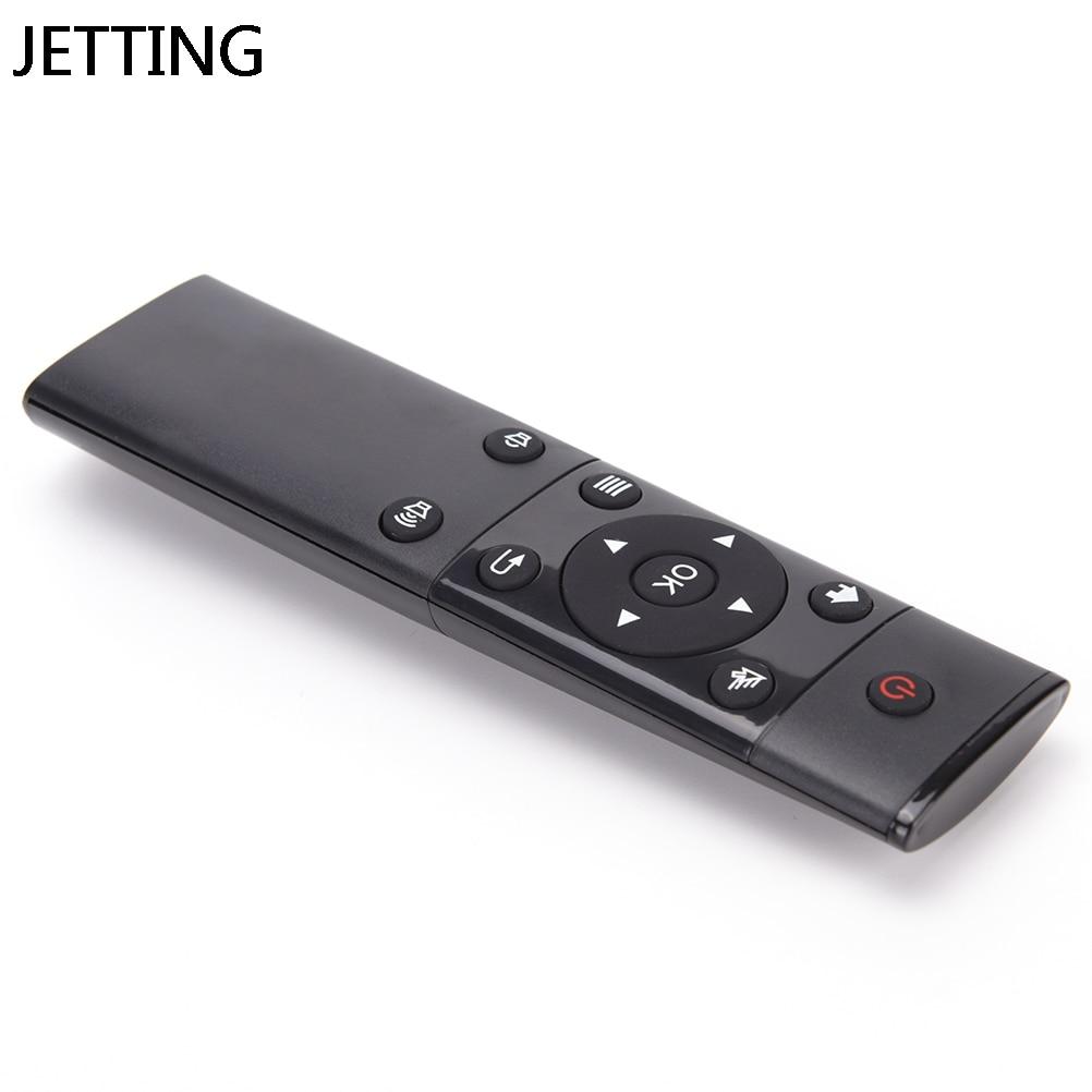 1 Pc Drahtlose Empfänger 12 Keys Steuer Remote Fm4 2,4 Ghz Usb Wireless Keyboard Remote Controller Usb Maus Für Android Tv Box
