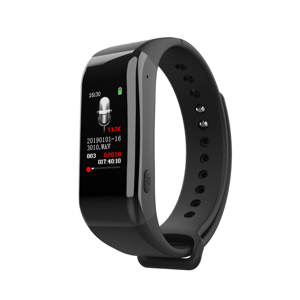 Voice, Portable, Watch, New, Smart, With