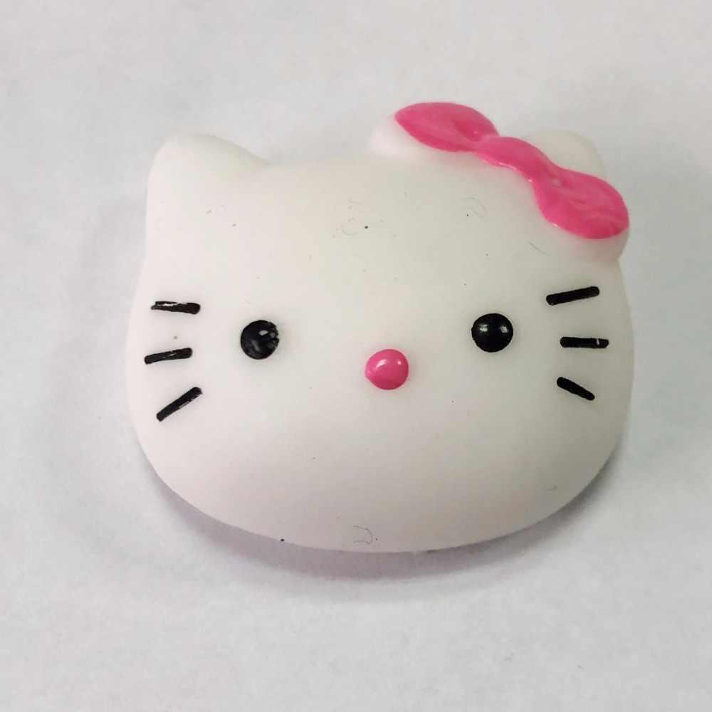 מיני רטוב צעצוע חמוד בעלי החיים כדור לסחוט מוצ 'י עולה צעצוע לפרקן רך דביק Squishi צעצועי הפגת מתחים מצחיק מתנה