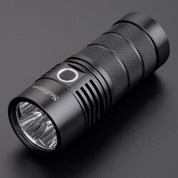 Sofirn SP36 4 * XPL2 potężny 6000LM LED latarka usb akumulator 18650 wielu operacji super jasna latarka Narsilm V1.2|Latarki LED|Lampy i oświetlenie -
