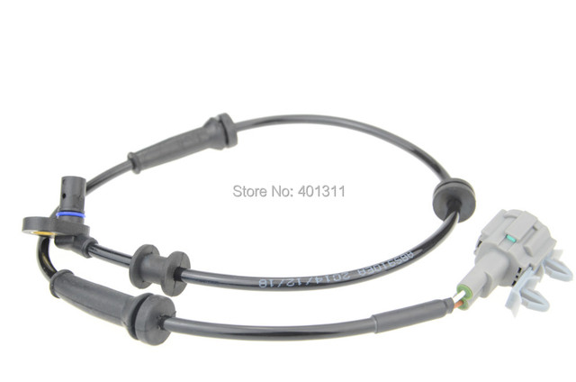2012 Nissan Frontier Wiring Harness Abs 2003 Envoy Brake Light