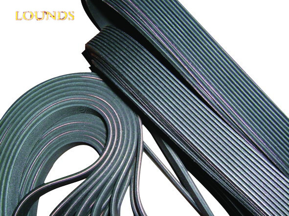 4 Rib J Section Gates 300J4 Micro-V Belt 3//8 Width 30 Length 300J Size