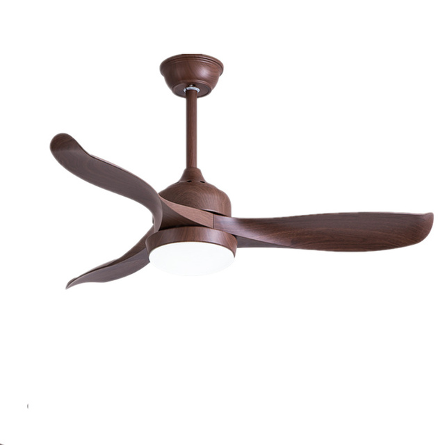 High quality nordic ideas 52 inch led ceiling fans with lights high quality nordic ideas 52 inch led ceiling fans with lights remote control living room aloadofball Images