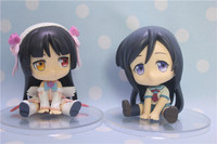 2pcs Set Ore No Imouto My Little Sister Can T Be This Cute Collectible Action Figure