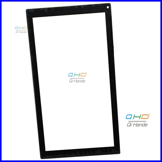US $14 36 |New For 10 1'' inch azpen a1023 Tablet Touch Screen Panel  Digitizer Sensor Repair Replacement Parts-in Tablet LCDs & Panels from  Computer &