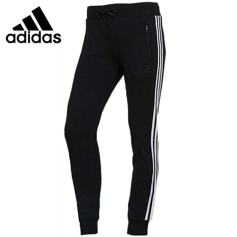 Original New Arrival 2018 Adidas Performance PT DN CH 3S ANK Women's Pants Sportswear цена