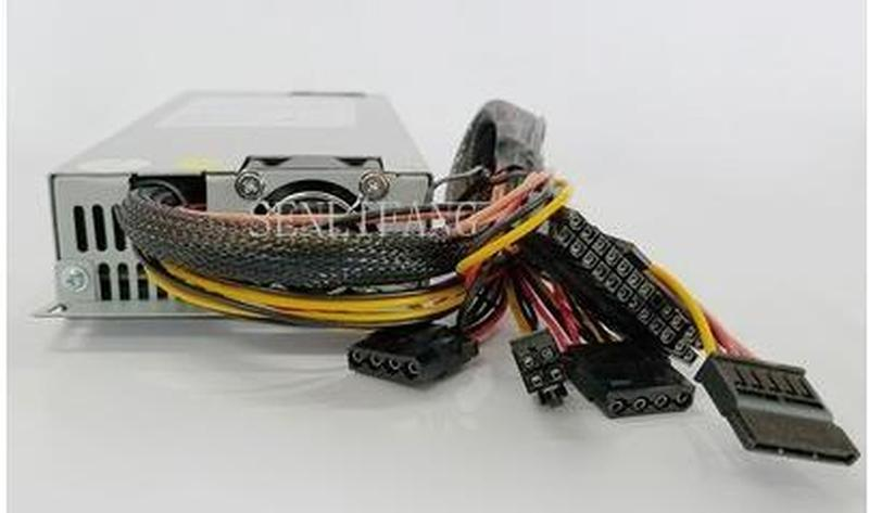 For R-Senda SD-3200U Server Power Supply 200W 1U 115-230V 50/60Hz 6-3A 200W