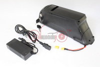 ConhisMotor Electric Bicycle ATLAS Lithium Ion Battery Pack OEM 24V 11AH Li ion 10A 3C Power Cell With BMS 2A Charger