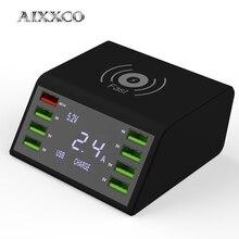 急速充電器 急速充電器デスクトップ 60 usb