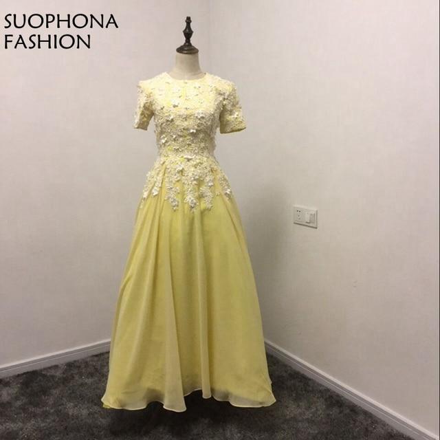 arabic evening dress 2018