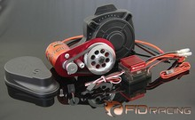 New arrival FID Remote control electric starter with new motor for Losi 5ive compatble baja 5b