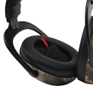 Image 3 - Protear Electronic Ear Protection Shooting Hunting Ear Muff Print Tactical Headset Hearing Ear Protection Ear Muffs for Hunting
