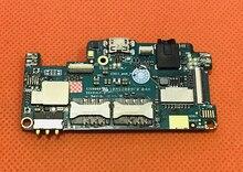 """Gebruikt Originele moederbord 2G RAM + 16G ROM Moederbord voor Blackview A8 Max MTK6737 Quad Core 5.5"""" HD Gratis Verzending"""