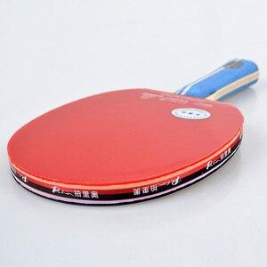 Image 5 - 2019 Palio 2 כוכב מומחה טניס שולחן מחבט טניס שולחן גומי פינג פונג גומי Raquete דה פינג פונג