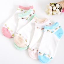 Здесь можно купить   5 double spring sock slippers female sock short low shallow mouth invisible socks wazi Women