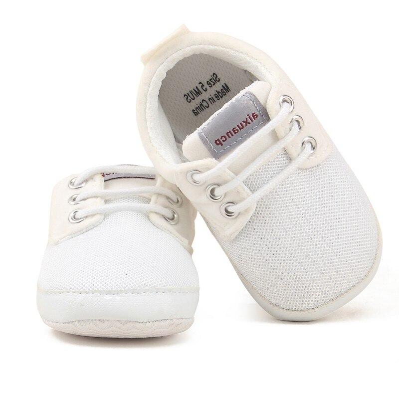 Babyschoenen Jongens Hoge kwaliteit mannelijke baby vrijetijdssporten - Baby schoentjes - Foto 5