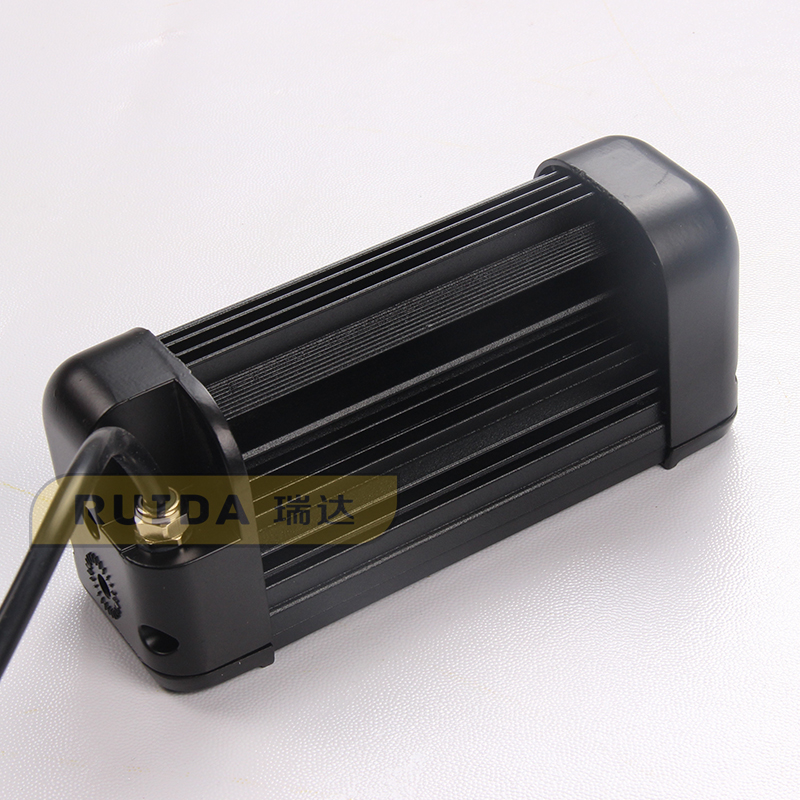 40w Auxiliary Lamp Led Strip Light For Roof Rack