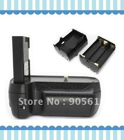 ~Free Shipping~DSLR Battery Grip for Nikon D40/ D40X/D60/D5000/D3000 ( BG-D40 ) NEW