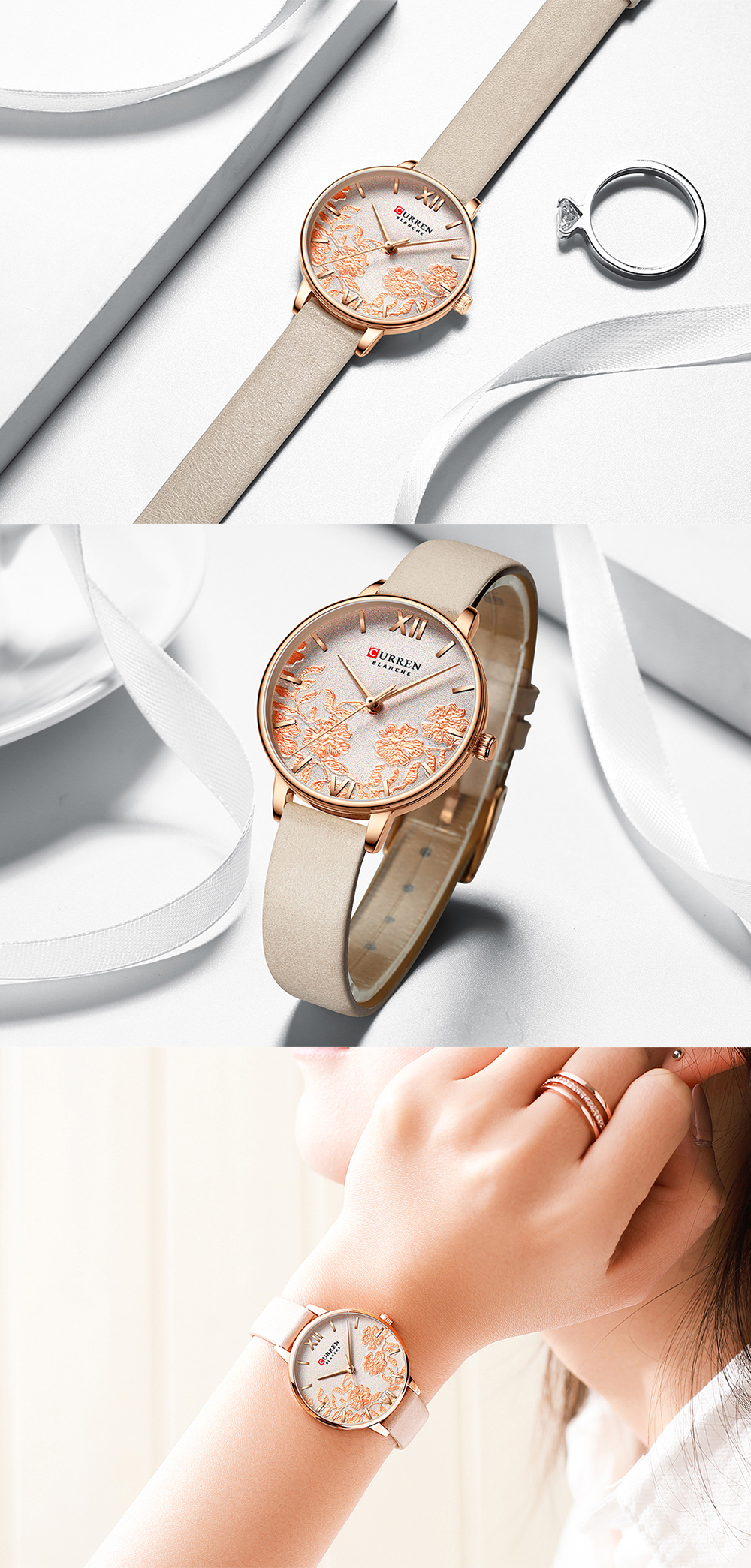 Top Brand Luxury Stainless Steel Ladies Watch HTB1bbbfaUGF3KVjSZFvq6z nXXaf Ladies watch
