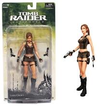 Tomb Raider PVC Action Figure 18CM