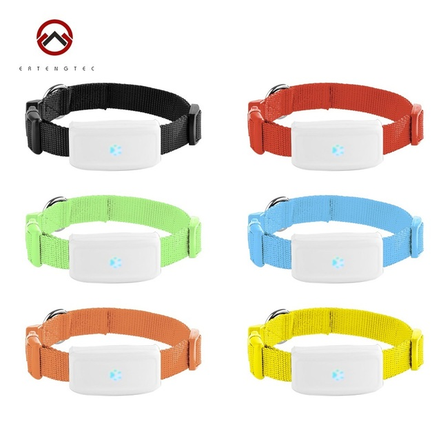 TK911  2G GSM GPS Tracker Designed Specially For Pets  1