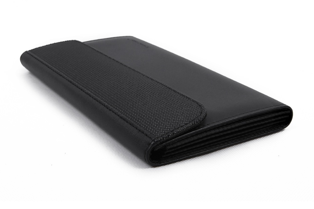 Receipt Holder Organizer Wallet Card Case Cash Case Business Card ...