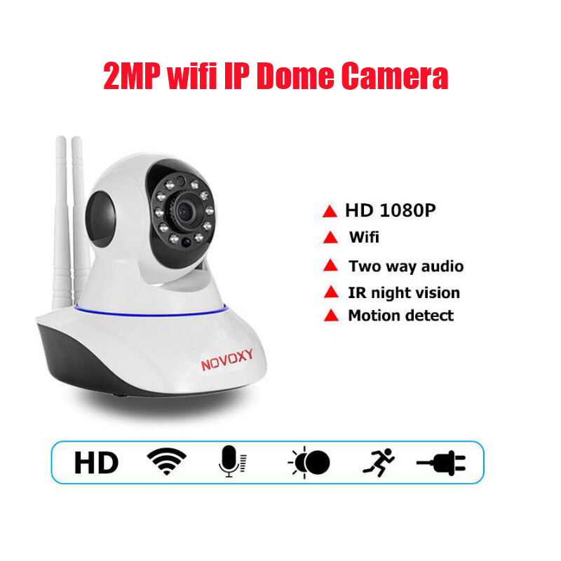 2MP Wifi IP Camera 1080P IP Network Camera wireless CCTV WIFI P2P IP Camera 1920*1080P ip камера easyn p2p wifi