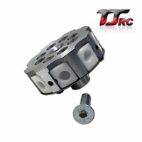 4 Shoe Clutch for Lauterbacher HPI Rovan Baja KM MCD CY Zenoah engine Fuelie New