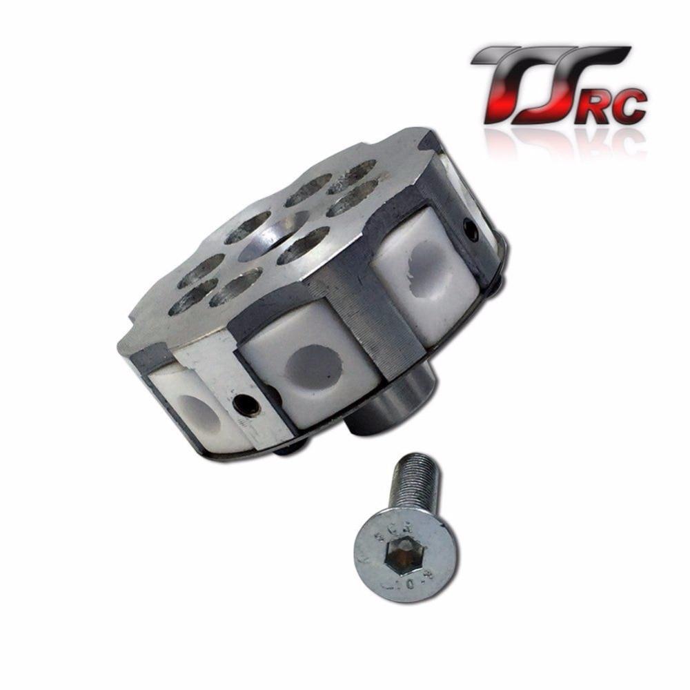 4 embrayage de chaussures pour Lauterbacher HPI Rovan Baja KM MCD CY Zenoah moteur Fuelie nouveau