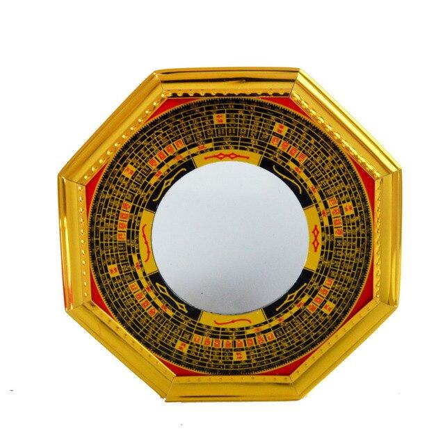 Feng Shui Kompas Luo Pan/Lou pan Tool Bagua Spiegel J2320 in Feng ...