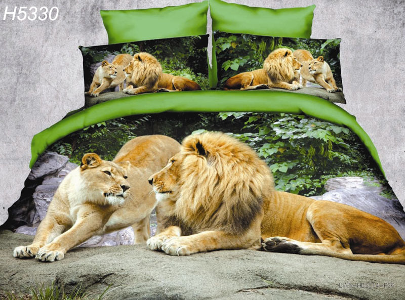 Popular Lion Comforter Buy Cheap Lion Comforter Lots From
