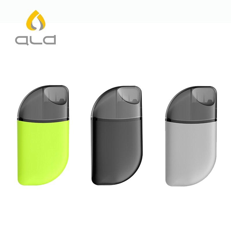 ALD mangue pod vape kit de démarrage e-cigarettes mod vape pod système kit vaper cigarette électronique mini e shisha portable ecigarette